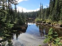 Lemei Lake