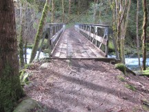 Herman Creek Bridge