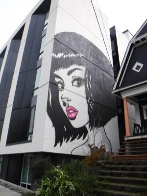 By Skye Walker - SE 12th & Ankeny (Brim Apartments)