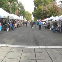 Vancouver Farmers Market