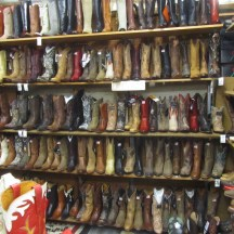 With out question this is your place to find you cowboy boots.