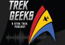 TREK GEEKS – INTERVIEW – Part Two