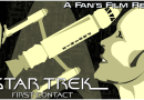 Star Trek: First Contact, A Fan's Film Review