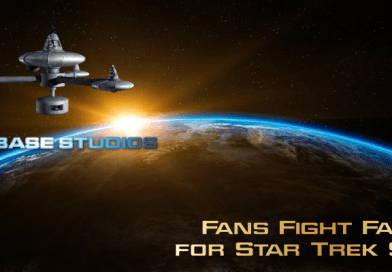 Fans Fight Fans for Star Trek Sets