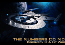 The Numbers Do Not Lie, Discovery Is A Hit Worldwide
