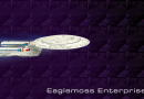 Trekkie reviews – Star Trek The Official Starships Collection – USS Enterprise NCC-1701-D