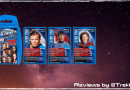 Trekkie reviews by Trekkie Rob – Review #2: Star Trek Top Trumps
