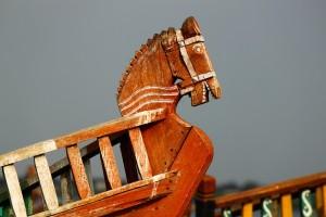 "The River ""Horses"""