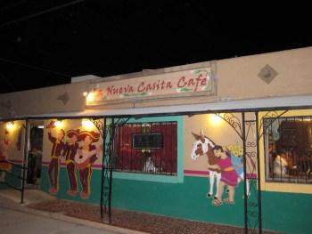 An Enriching Experience at La Nueva Casita Cafe