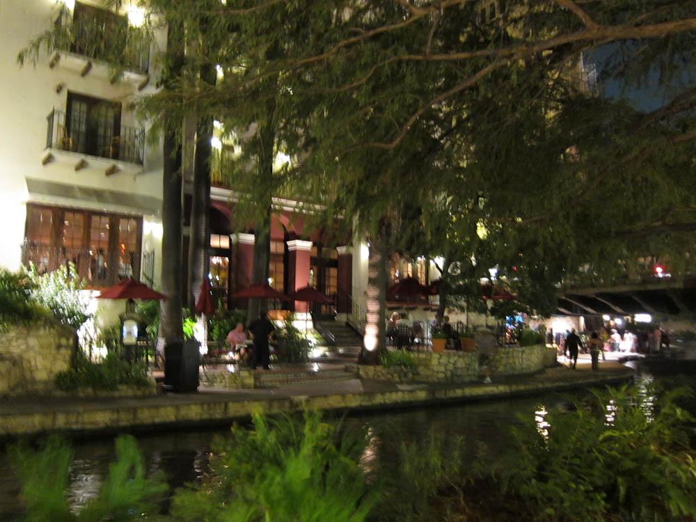 River Walk Hotels