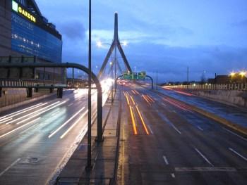 Boston Reunions