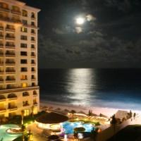 Cancun Moonlight