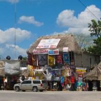 Mexican Tourist Trap