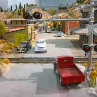 Model Railroad Museum in Balboa Park