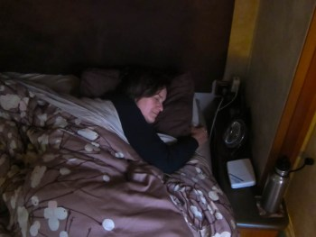 10 Tips For a Great Nights Sleep in An RV