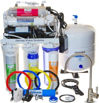 I-Spring 6-Stage Water Filtration System