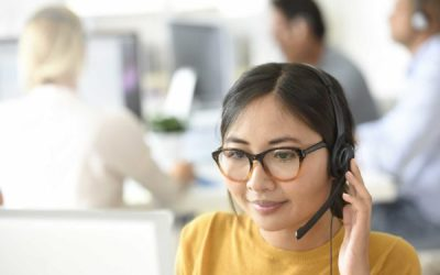 Top 5 New Features in Dynamics 365 for Customer Service