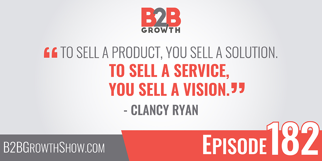 B2B Ep 182 Quote 1