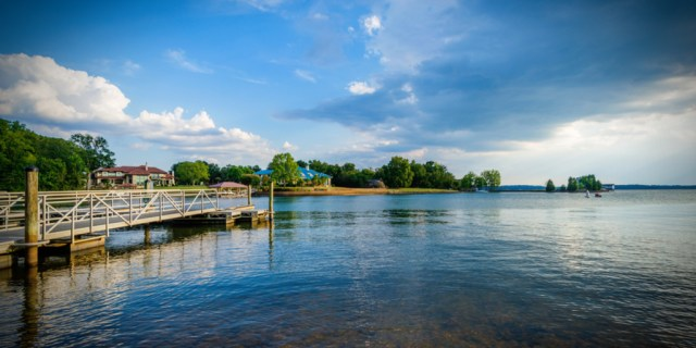 Lake Norman North Carolina By Jon Bilous.jpg