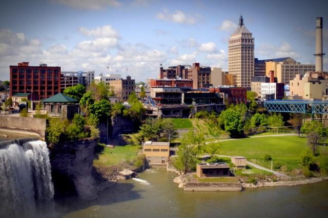 Rochester New York By glenda - Shutterstock.jpg
