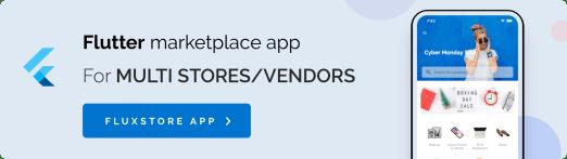 Fluxstore WooCommerce - Flutter E-commerce Full App - 33