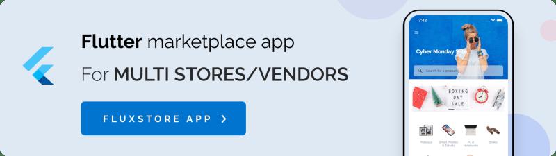 FluxStore Manager - Flutter Vendor App for Woocommerce - 12