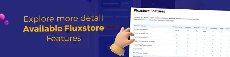 Fluxstore Strapi - Fastest Flutter App + Headless CMS Strapi - 13