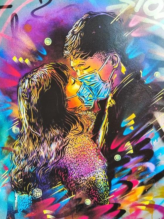(L'amour au temps du coronavirus, Christian Guemy)