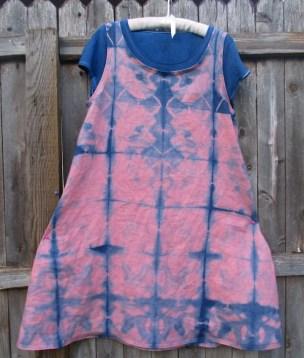 shibori-dress-front
