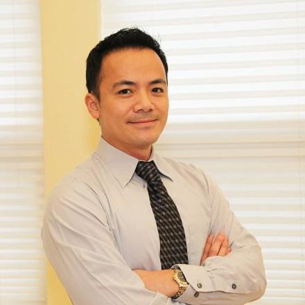 Dr. Alan Tang