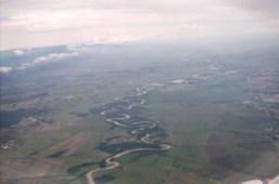 O sofrido Rio Paraíba