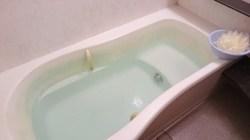 風邪お風呂