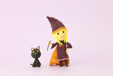 ハロウィン仮装の定番
