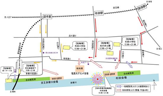 アクセス図01