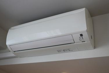 暖房エアコン