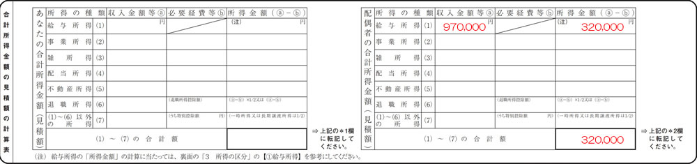H30年分配偶者控除等申告書図C11