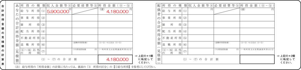 H30年分配偶者控除等申告書図C01