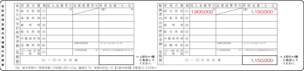 H30年分配偶者控除等申告書図C12