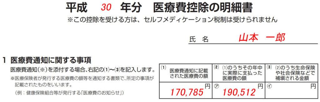 H30年分_新医療費控除の明細書00図02