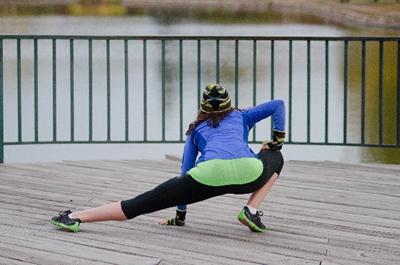 膝の関節改善法