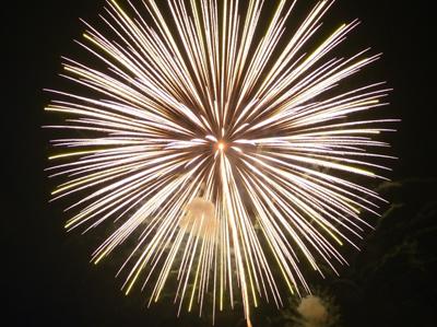 立川まつり花火大会の日程