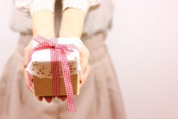 敬老の日のプレゼント