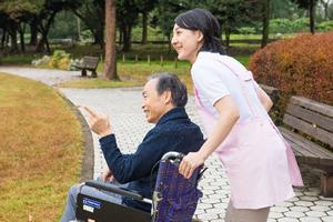 介護保険仕組み