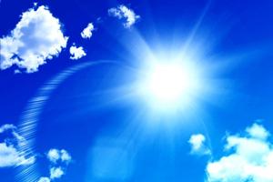 紫外線 時間帯 量 画像