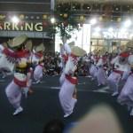 大和阿波踊り