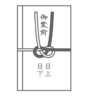 香典_連名