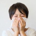 花粉症 症状 咳