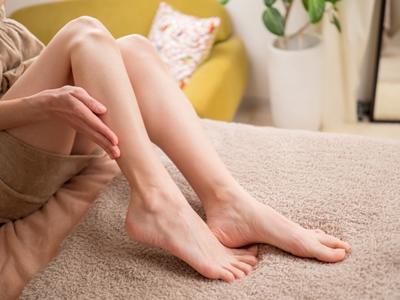足の乾燥肌対策はどうしてる?かかとやひび割れ対策はコレ!
