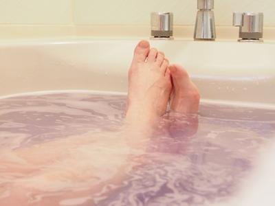 冷えを改善する入浴法は?