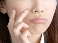 マスクで肌荒れ 原因は?予防や対処法ってあるの?